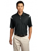 Nike Golf - Dri-FIT Shoulder Stripe Polo